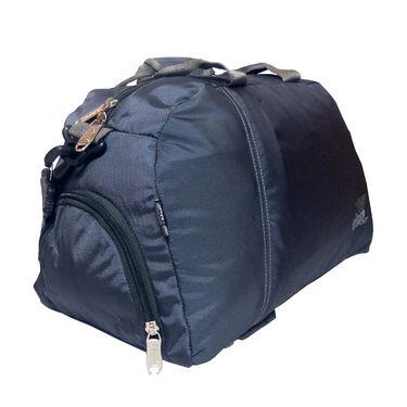 Donex Grey Duffle Bag -RSC00805