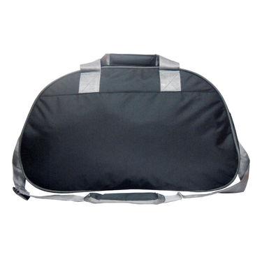 Donex Black Duffle Bag -RSC00811