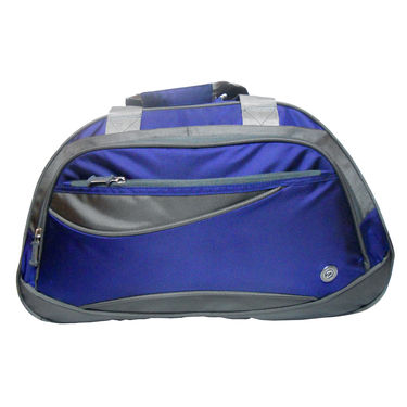 Donex Blue Duffle Bag -RSC00813