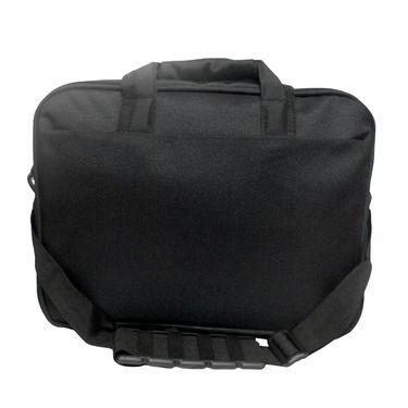 Donex Black Laptop Bag -RSC00817