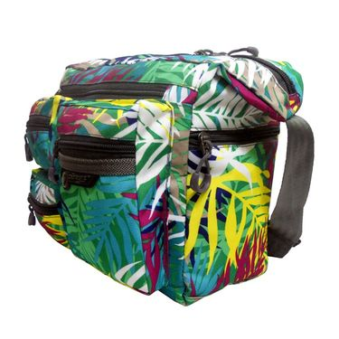 Donex Beautiful Printed Unisex Messenger Bag Multicolor _RSC00945