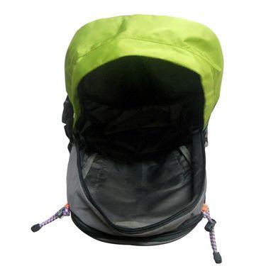 Donex Trendy 55 L Rucksack with free Rain cover Multicolor_RSC00966