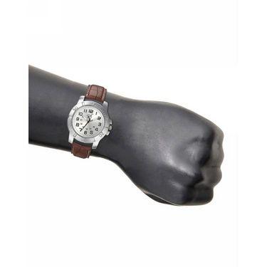 Rico Sordi Analog Wrist Watch - Sliver_RSMW_L2