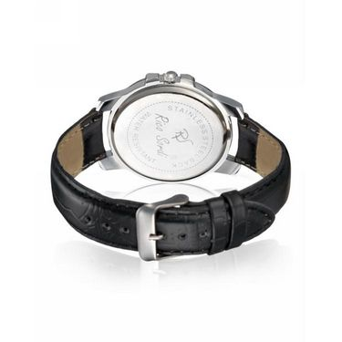 Rico Sordi Analog Wrist Watch - Black_RSMW_L3