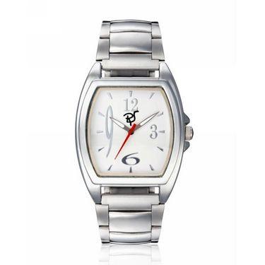 Rico Sordi Analog Wrist Watch - White_RSMW_S2