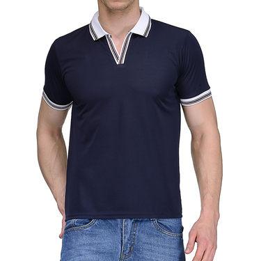 Rico Sordi Polo Tshirt For Men_Rpble - Blue