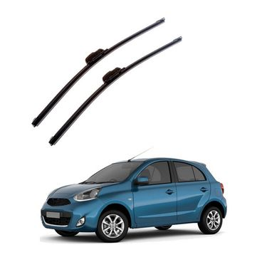 Autofurnish Frameless Wiper Blades for Renault Fluence (D)24