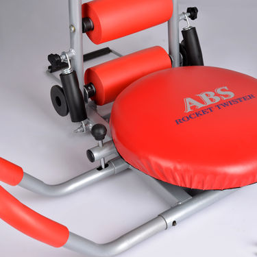 ABs & Fitness Twister
