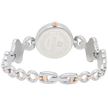 Adine Analog Round Dial Wrist Watch For Women_Rsw14 - Gold