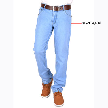 American Indigo Vintage Blue Fashion Denims - Pack of 3