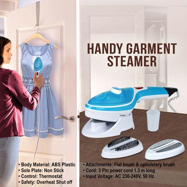Handy Garment Steamer