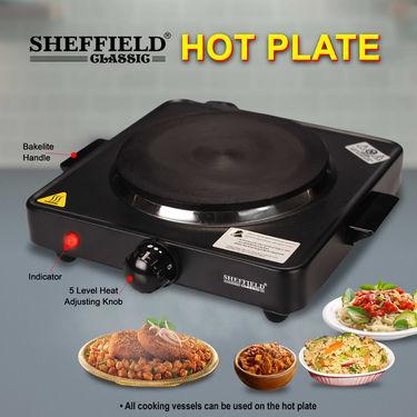Sheffield Hot Plate