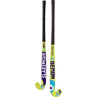 Slazenger Demon Hockey 30Inchs Sticks - Blue