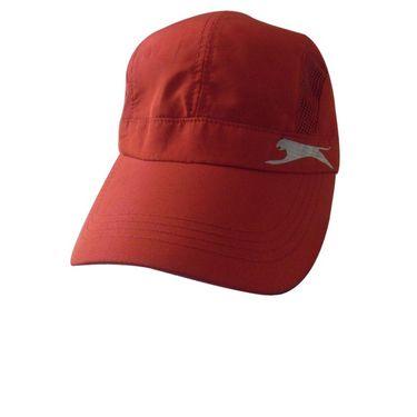 Slazenger Qs-116-137 Men Cap - Red