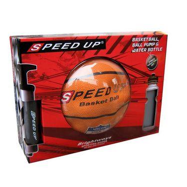 Speed Up 3 Pcs Basket Ball Set
