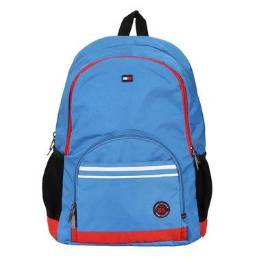 Tommy Hilfiger Blue Backpack_T85624