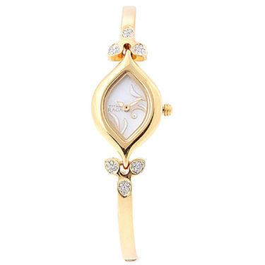 Titan Raga Stylish Watch For Women_T04 - Silver