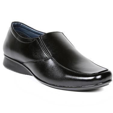 Black Formal Shoes -Ts25