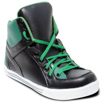 Green Casuals Shoes -Ts18