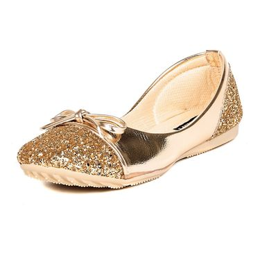Ten Synthetic Leather Golden Bellies -ts282