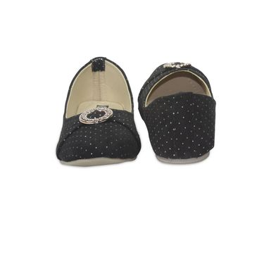 Ten Fabric Black Bellies -ts97