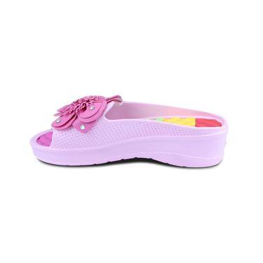 Ten PVC Pink Flip Flop -ts164