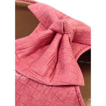 Ten Faux Leather 220 Bellies - Pink
