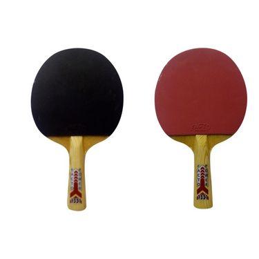 Pair of Table Tennis Rackets - TT 1331