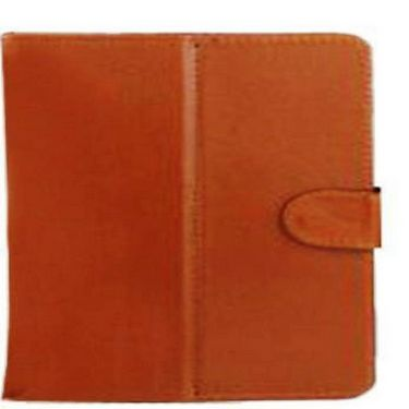 Byond 8 inch Tablet Carry Case - Brown
