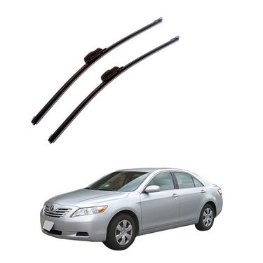 Autofurnish Frameless Wiper Blades for Toyota Camry Old (D)22