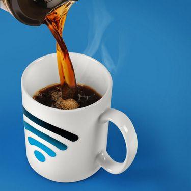 Hotspot Heat-Sensitive Color Changing Mug-ULWIFICUP