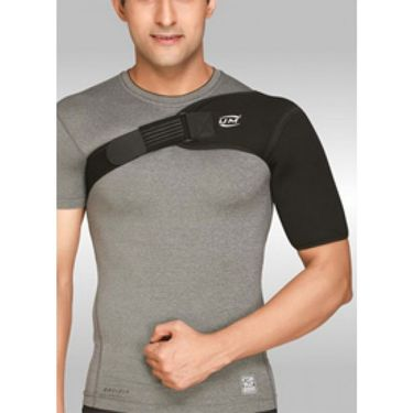 United Medicare Advanced Drytex Shoulder Support - Right Hand
