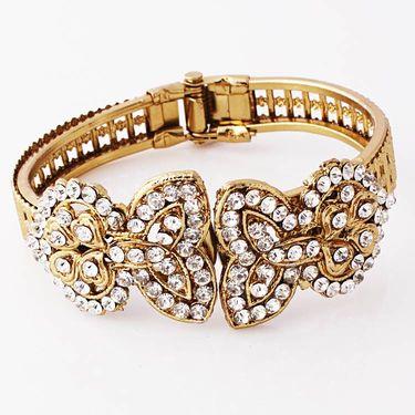 Variation Vintage Copper Designer Bangle_Vd11546