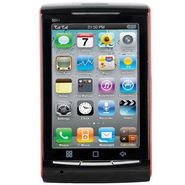 VOX 501+ Full Touch Screen Dual SIM Smart Phone