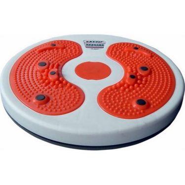 Vector X Massage Figure Twister