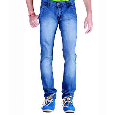 Velgo Club Pack of 4 Plain Regular Fit Jeans_NPG-JEN-9-12-14-16