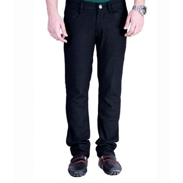 Velgo Club Pack of 4 Plain Regular Fit Jeans_NPG-JEN-9-19-29-30