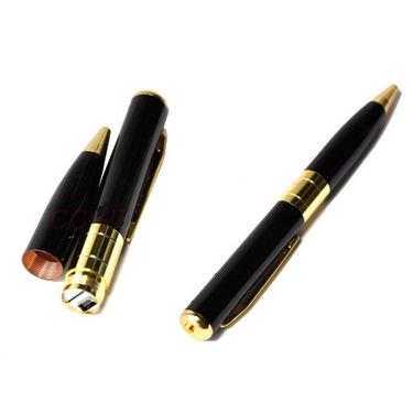 Vizio Spykar VZ-SCP Camera Pen - Black