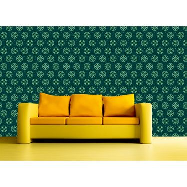 meSleep Contemporary Water Active Wall Paper 40 x 120 Inches-WPWA-03-08