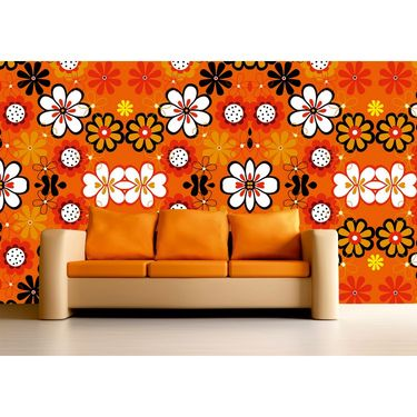 meSleep Contemporary Water Active Wall Paper 40 x 120 Inches-WPWA-03-64