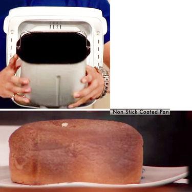 Wama Bread & Jam Maker