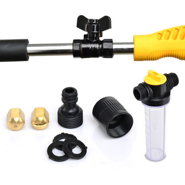 Water Zoom High Pressure Cleaner