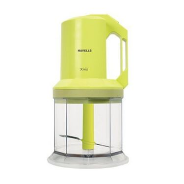 Havells Chopper X-Pro Chopper 750 ml-Green