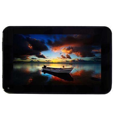 Zync Quad 7i Tablet ( 512MB RAM, 8GB ROM, WiFi, 3G via Dongle) - Black