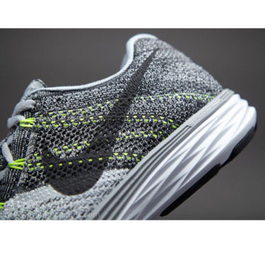 Nike Flyknit Running Shoes_NF-01-Grey