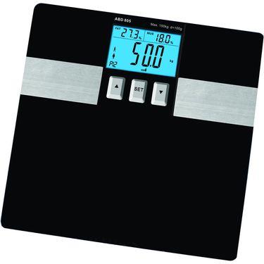 Body fat scale abd-805