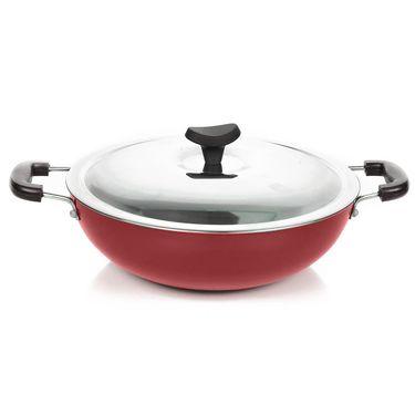 Brilliant 7pcs Nonstick Cookware Set