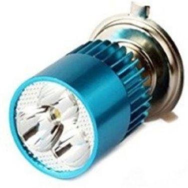 Autostark H4 3Bright Light White- Universal  LED B
