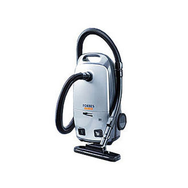 Eureka Forbes Trendy Steel Vacuum Cleaner - Grey