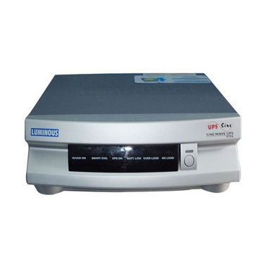 Luminous 675 VA Sine Wave Inverter - Grey